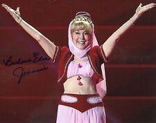"Barbara Eden Signed Autograph 8x10 Photograph ""I Dream A Jeanie"" Rare"