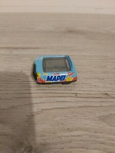 Compteur Team Mapei Cateye Mity 3 complet