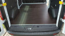 Ford Transit Custom L2 combi Siebdruck 15mm Laderaumboden Bodenplatte Holzboden