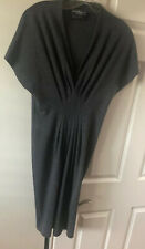 Ladies  Ferragamo Knit  Dress Sz 44