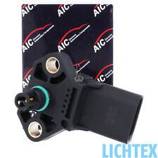 AIC Ladedruck Saugrohrdruck Ansauglufttemperatur Sensor VAG 038906051C VW AUDI