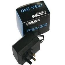 Boss Guitar Effects Pedal Power Supplies