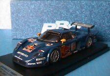 MASERATI MC12 #15 GT FIA MONZA 2005 BERTOLINI WENDLINGER RED BULL BBR BG286 1/43