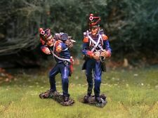 COLLECTORS SHOWCASE FRENCH NAPOLEONIC CS00681 ARTILLERY AMMO CARRIER & MOVER MIB