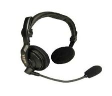 Heil Sound PMD-6 Headset & boom mic, dual-side, HC6