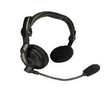 Heil Sound PMD-6 Headset & boom mic, dual-side, HC6