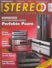 Stereo 12/10 b&w 802 Diamond, Marantz pm ki Pearl Lite/Marantz sa, aura Groove