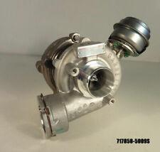 717858 5009S TURBINA REVISIONATA COMPLETA FOR VW  PASSAT VARIANT 3B6  19 TDI
