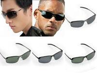 Cool Mens Polarized Lens Driving Outdoor Sports Sunglasses Eyewear Glasses YK