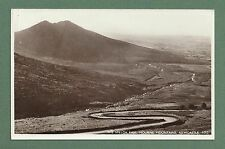 1947 RP PC THE SPELGA PASS, MOURNE MOUNTAINS, NEWCASTLE