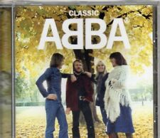 Abba	Classic - best of	CD	Spectrum Music – 5316053	2009	EU	Neuf NEW SEALED