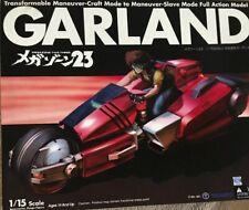 Yamato Megazone 23 1/15 Scale Garland