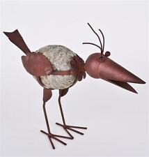 Gartenfiguren & -skulpturen aus Kunststoff mit Vögel-Motiv und 1 bis 30cm Höhe