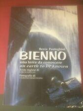 """Panteghini  Benia """"Bienno una terra da conoscere """" Lasertype, 2003"""