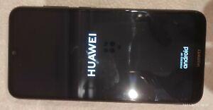 HUAWEI Y7 2019 BLACK SMARTPHONE