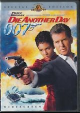 Die Another Day (DVD, 2003, 2-Disc, Widescreen, Special Edition) Pierce Brosnan