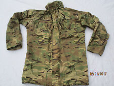 Jacket Combat MVP,MTP,DP,Multi Terrain Pattern,waterproof 170/96,Medium-Short,
