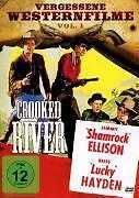 Crooked River - Vergessene Westernfilme Vol.1 (DVD, 2014) Neu