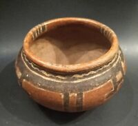 Pre Columbian Nicoya Painted Bowl - COSTA RICA - Circa 1200 AD