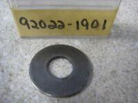 NOS OEM Kawasaki H1 H2 KAF400 KAF620 Transmission Shaft Thrust Washer 92022-225