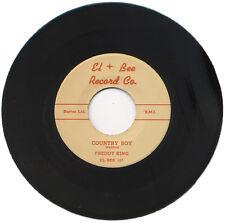 """FREDDY KING  """"COUNTRY BOY""""    R&B    LISTEN!"""