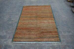 Afghan handmade Modern Contemporary rug / Decorative Afghan tribal rug 100% wool