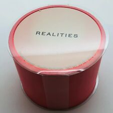 Liz Claiborne Realities Dusting Powder Puff, .33 Ounce (NEW)