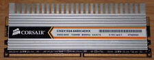 1gb ddr2 800mhz cl4 4-4-4-12 CORSAIR cm2x1024-6400c4dhx memoria cl4@2,1v