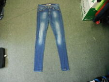 Dorothy Perkins Cotton Mid Rise L34 Jeans for Women