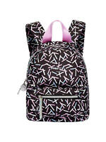 Fiorelli Sport Strike Black Print Core Backpack FSH0516 New with Tags Packed