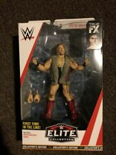 WWE Pete Dunne Series 64 Elite Collection Wrestling Action Figure