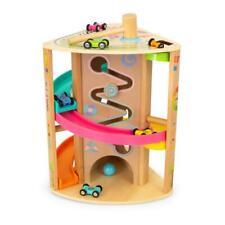 Autobahn mit Steckboard Multi | Rennbahn | Fahrzeuge | Auto | Kinderspielzeug