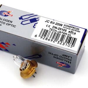 Konelab 20i/30i/60i Biochemical Analyzer Bulb 6V20W G4 KONEPRO20 Chemistry Lamp