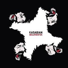Kasabian - Velociraptor Columbia 88697964661 Vinyl