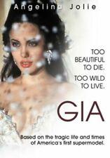GIA 7321902223445 With Angelina Jolie DVD Region 2