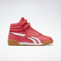 Reebok Kids' Freestyle Hi Shoes Shoes