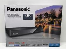 Panasonic DMP-BDT184EG 3D Blu-ray Player schwarz