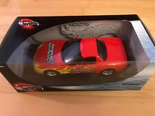 Hot Wheels Advanced Auto Parts C5 Corvette 1:18 Scale