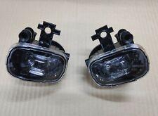 Renault Nissan Led Fog Light Left Right Pair Set 261550862R + 261504122R