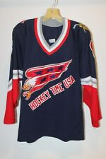 NEW Hockey Jersey - Adult Small - CCM  (# 8)