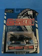 Shelby Collectibles 1966 Shelby GT 350 - Black