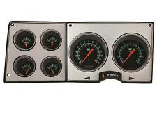 SQUARE BODY 1987 Direct Fit GAUGE CLUSTER Chevy / GMC PICK-UP TRUCK, Suburban