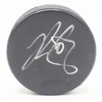 Kris Letang Pittsburgh Penguins Signed Autographed Penguins Hockey Puck