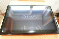 Sony Vaio CARBON  NEU I 15 Zoll FULLHD l BluRay l 8GB RAM l Windows 10 l 750GB