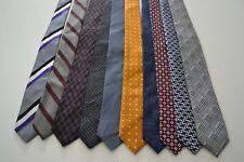 Job Lot Bundle of Ben Sherman x 10 silk neckties