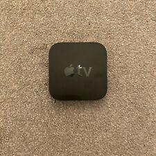 Apple TV (3rd Generation) 8GB HD Media Streamer - A1427 (Working) (NO REMOTE)