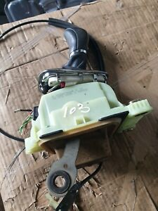 MERCEDES C CLASS W203 AUTO GEAR SELECTOR WITH CABLE A2032676024