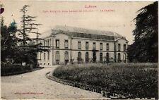 CPA L'Aude-Ricaud,prés Labastide-d'Anjou-Le Cháteau (261042)