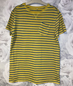 Boys Age 13-14 Years - M&S T Shirt