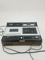 Vintage Technics By Panasonic Dolby System Made In Japan- Parts Or Repair